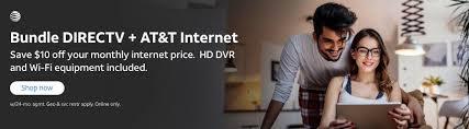 at t directv s best bundle deal new