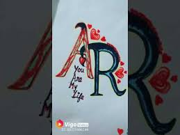 a r love photos you