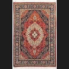 persian rug tabriz handmade hand