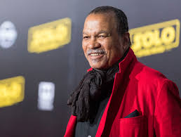 Star Wars' actor Billy Dee Williams comes out as gender fluid ...