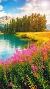 خلفيات فون Hd خلفيات فون بألوان جميلة وجذابة من الطبيعة جديد 2020