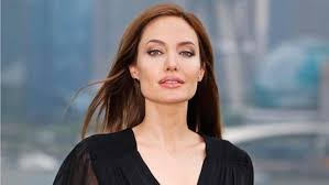 Angelina Jolie News, Pictures, and Videos - E! Online