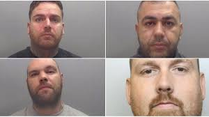 The cocaine business can appear lucrative, however the downfall is far  greater' - The drugs gang who flooded the streets of Warrington with  cocaine - Manchester Evening News
