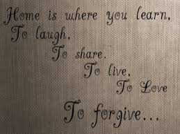 Second Life Marketplace Forgiving Home Wall Decal