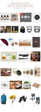 2017 holiday gift guide gifts for guys
