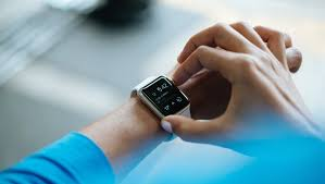 smart watches where to them on