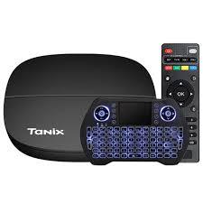 Amazon.com: Android TV Box 9.0 2GB 16GB DDR4 RAM ROM Smart TV Box Set Top  Box 1080P 4K Ultra HD WiFi 2.4GHz USB 2.0 Streaming Media Player with Mini  Backlit Wireless Keyboard: