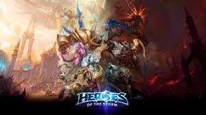 heroes of the storm wallpapers 61