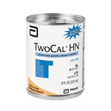 twocal hn calorie and protein dense