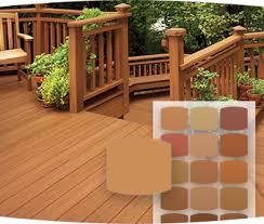 Semi Transparent Waterproofing Wood Stain Sealer Behr Premium Behr