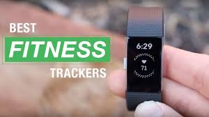 best fitness activity trackers right