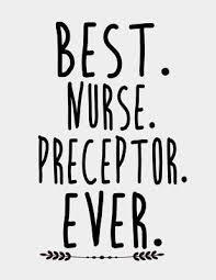 nurse preceptor gifts for women men