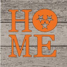 Tn Home Decal Tennessee Sticker Tennessee Yeti Tennessee Tristar Decal Tennessee Decal Tennessee Yeti Tennessee Hom Tennessee Pallet Art Monogram Tumbler