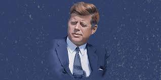 quotes on politics war and life by john f kennedy on his