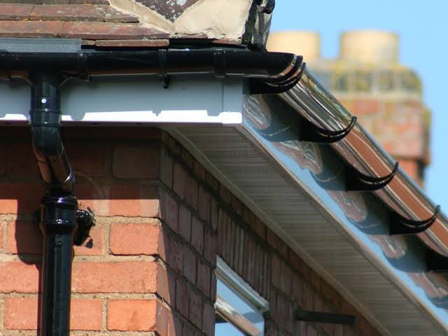 Image result for Why Aluminium Guttering Is The Best Choice For Your Home?