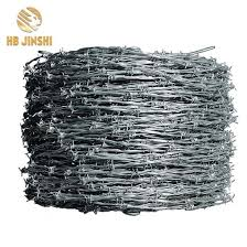 China Cheap Barbed Wire Roll Price Fence For Sale China Barbed Wire Galvanized Barbed Wire