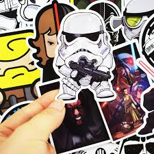New 100 Pcs Anime Stickers For Laptop Luggage Bike Motorcycle Car Styling Doodle Cool Home Decor Decal Kid S Toy Sticker Soaringhawkonestopshop