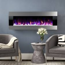 Fireplace Wall Decal Wayfair