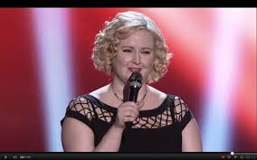 Katrina Parker of The Voice Talks Adele Comparisons, Gay Fans, and How Adam  Levine Smells | HuffPost