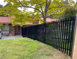 Best Fence For Noise Reduction Diamond Fence Aust Pty Ltd
