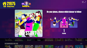 Just Dance Now PC - Design of Apple TV/2017 - Imgur