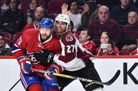 Montreal Canadiens acquire F Andreas Martinsen for Sven Andrighetto - Eyes  On The Prize