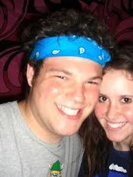 Lisa Melmed and Adam Johnston's Wedding Website
