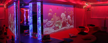 Sensory Rooms In Manchester For Children And Adults