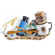 gift basket cky tea time