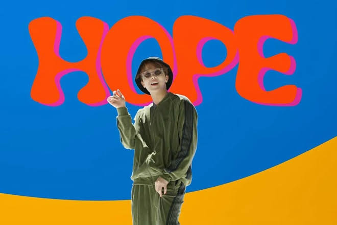 Hope world Daydream