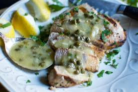 grilled swordfish with butter, lemon ...