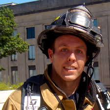 Dustin Lee Anderson's Page – Fire Engineering Training Community