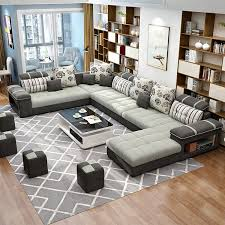 best 9 seater sofa set fabric free