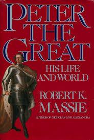 Robert K. Massie - National Book Foundation