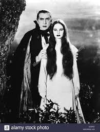 DRACULA 1931 Universal film with Bella Lugosi Stock Photo - Alamy