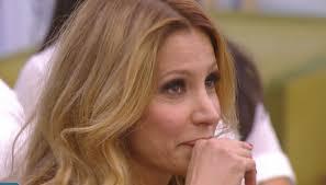 """GF Vip, Andrea Denver preoccupato per Adriana Volpe: """"Spero che ..."""