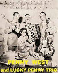 Penny West & Lucky Penny Trio | Discography | Discogs