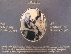 Ida Belle Wyatt Mitchell (1880-1966) - Find A Grave Memorial