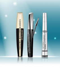 top 5 loreal mascaras and their unique