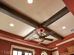 beam light fixtures and fans how to