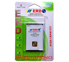 Micromax X322 Battery By ERD { SUPER ...