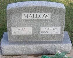 Ada Phillips Mallow (1871-1958) - Find A Grave Memorial