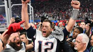 Tom Brady-Bill Belichick dynasty rolls ...