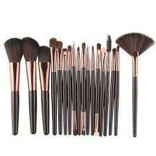 professional makeup brushes south
