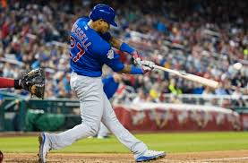 Chicago Cubs have low risk contract with Addison Russell