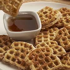 kellogg s eggo cinnamon toast waffles