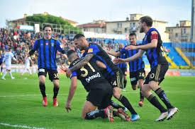 Pisa-Spezia 3-2: il derby è nerazzurro - Sport - Calcio - lanazione.it