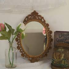 decorative wall mirror interiors