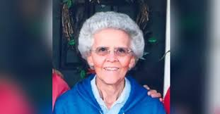 Beulah Mae Smith Obituary - Visitation & Funeral Information