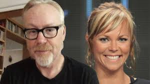 Mythbuster's Adam Savage Reflects on Jessi Combs' Life and Legacy ...